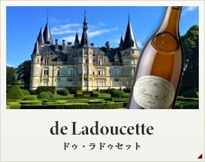 ドゥ・ラドゥセット de Ladoucette