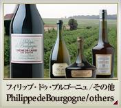 フィリップ・ドゥ・ブルゴーニュ/その他  Philippe de Bourgogne/others